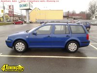 VW Golf 1.9 TDI 2001