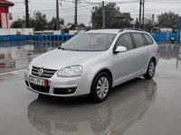 VW Golf 1.9 TDI 2009