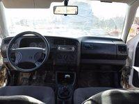 VW Golf 1.9D 1993