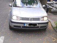 VW Golf 1,9tdi 2001
