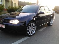 VW Golf 1,9tdi 2001
