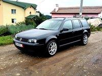 VW Golf 1,9tdi 2002