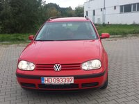 VW Golf 1,9tdi 2004