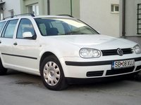 VW Golf 1,9tdi 2005