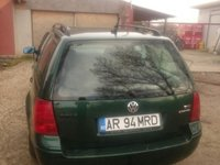 VW Golf 1.9tdi AJM 2000
