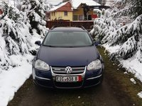 VW Golf 1.9TDI BLUEMOTION 2009