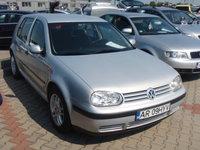 VW Golf 1.9TDi Clima 1999