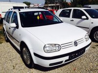 VW Golf 1.9TDi Clima 2001