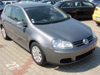 VW Golf 1.9TDi Clima 2009