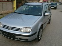 VW Golf 1.9TDI Ocean 2004