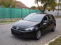 VW Golf 14 tsi 2011