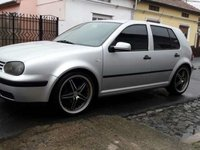 VW Golf 1400 2001