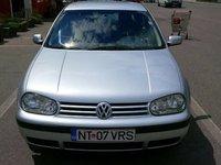VW Golf 1400 dci 2002