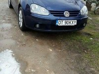 VW Golf 1595 2005