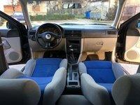 VW Golf 1598 2001