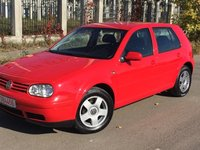 VW Golf 16 SR 2000