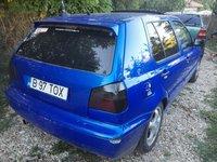 VW Golf 1600 1997