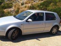 VW Golf 19 1999