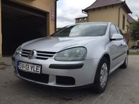 VW Golf 19TDI 2004