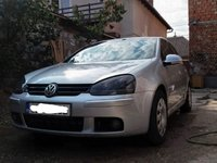 VW Golf 2.0 TDI 2004
