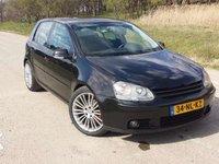 VW Golf 2.0 TDI 2004