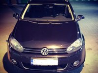 VW Golf 2.0 TDI 2010