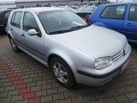 VW Golf 2.0i 4x4 2003