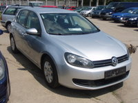 VW Golf 2,0tdi 2010