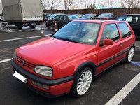 VW Golf 2,8 vr6 1997