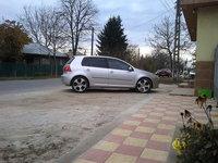 VW Golf 20 fsi 2004