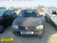 VW GOLF 4 BRK din 2000 1 9 D 66 kw 90 cp tip motor AGR ALH