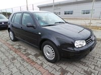 VW Golf 4- Climatronic- 2001