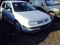 VW Golf 4 motor 2.0i gpl 2000