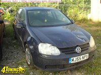 Vw Golf 5 2 0 SDI 2005