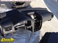 VW Golf 5 dupa 2005 Plansa Bord cu airbaguri volan pasager si centuri originale stare perfecta culoare gri inchis pretul este pt kitul complet avem 3vw golf 2 0 sau 1 9 diesel pe stoc oferim garantie