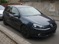 VW Golf 6 - 2.0TDI 2009