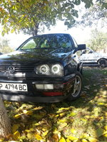VW Golf 75 1996