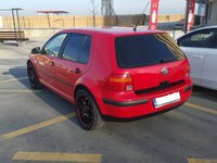VW Golf ALH 1999