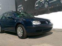 VW Golf ALH 2001