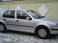 VW Golf axp 2001