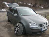 VW Golf Benzina 2004
