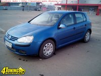 VW Golf Benzina 2005