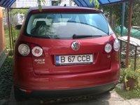 VW Golf BSE 2008