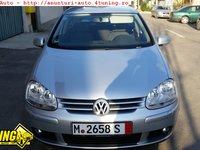 VW Golf DCI 2007