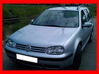 VW Golf Euro 4 2001
