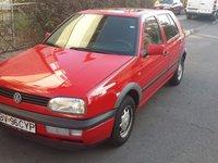 VW Golf golf 1.8 1992