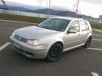 VW Golf golf 4 2001