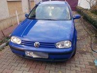 VW Golf golf variant edition 2001