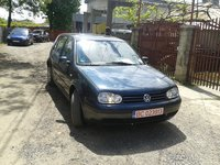 VW Golf GTD 1398 2000