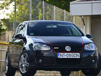 VW Golf GTD SPORTLINE 2004